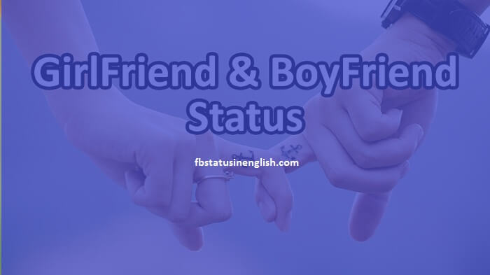 facebook love status for girlfriend