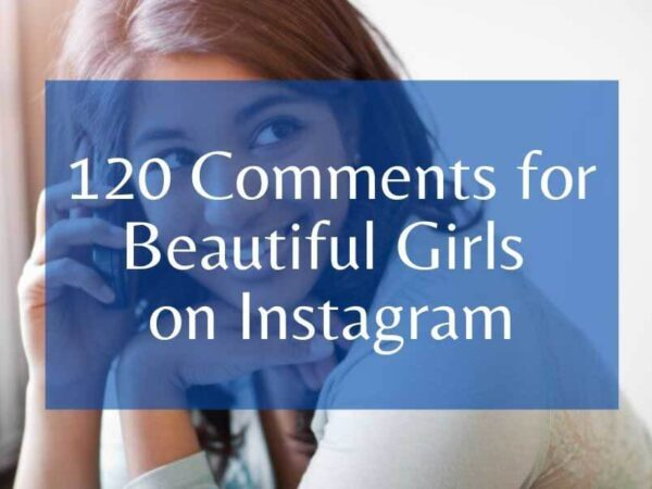 featured image for comments for girl pic on instagram